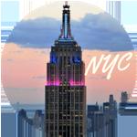 NYC Circle Image