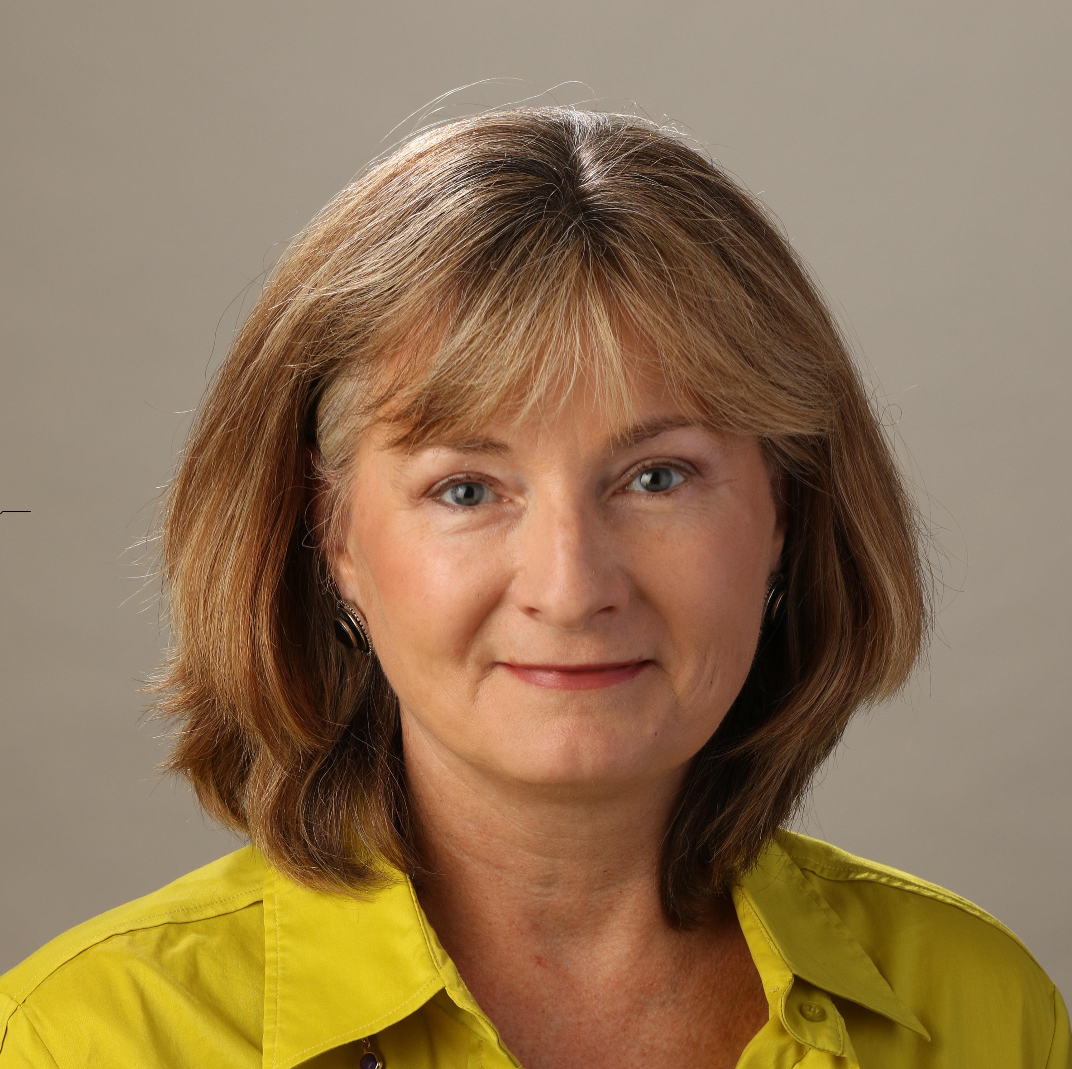 Joan FitzGerald1