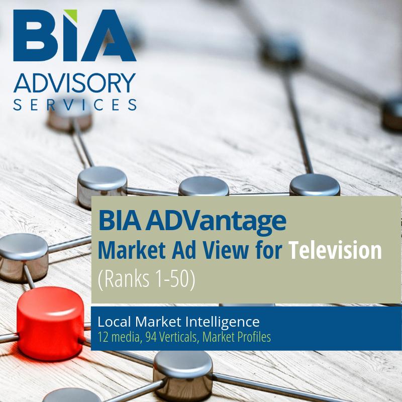 Market Ad View TV 1